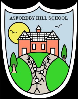 Asfordby Hill Primary School logo