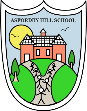 Asfordby Hill Primary School logo